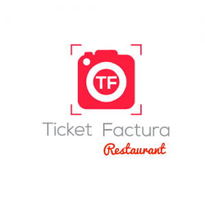 Ticket Factura Restaurant
