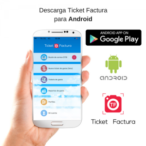 Descarga-Ticket-Factura-CFDI-33-Android