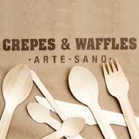 Facturar en Crepes y Waffles