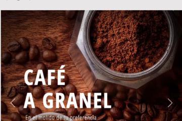 Facuración Café Broga